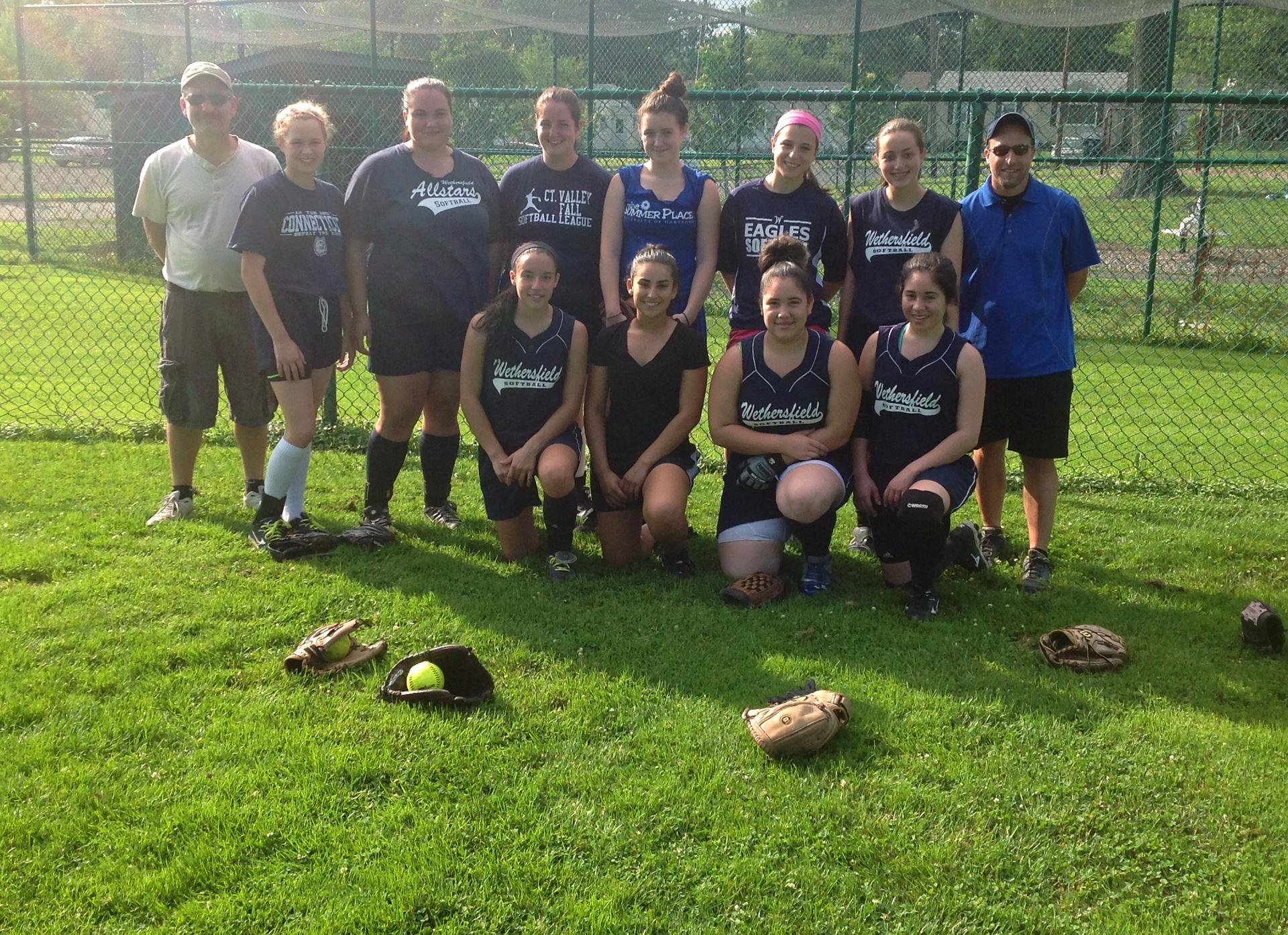 Wethersfield Team
